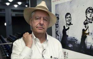 Artistul sud-african William Kentridge a fost ales câștigătorul premiului Prințesei de Asturias pentru Arte 2017