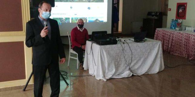 Asociaţia de Dezvoltare Intercomunitară Ţara Făgăraşului a alocat 30.000 de euro pentru construcţia unui brand local
