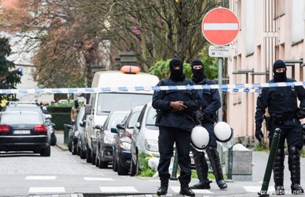 Atac la Charleroi (Belgia): A fost lansată o anchetă pentru 'tentativă de asasinat terorist'