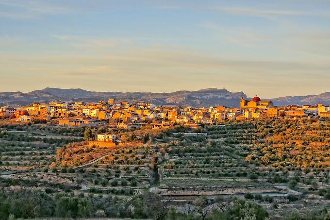 Atenționare SPANIA: Cod portocaliu de caniculă - atenţionare pentru cetăţenii români care călătoresc în această ţară (MAE)