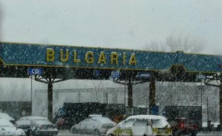 Atenționare de călătorie MAE: Bulgaria - cod galben de vânt puternic și temperaturi scăzute