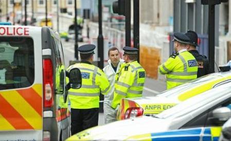 Atentat la Londra: 21 dintre răniți, în stare critică