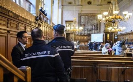 Atentate la Paris: Suspectul-cheie Mohamed Abrini a fost inculpat în Franța