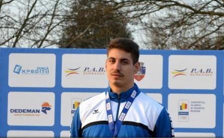 Atletism: Discobolul Alin Firfirică, medalie de aur la Cupa Europei de aruncări lungi (U23)