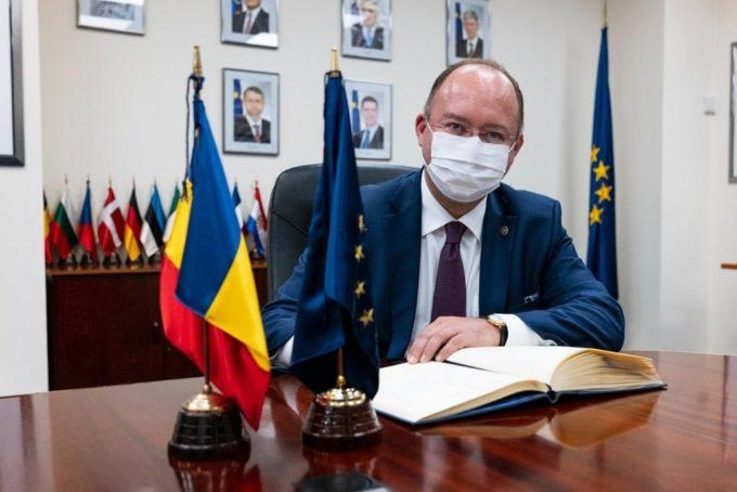 Aurescu, în El Mundo: Anexarea ilegală a Crimeii de către Rusia a dus la o deteriorare gravă a securităţii în regiunea Mării Negre