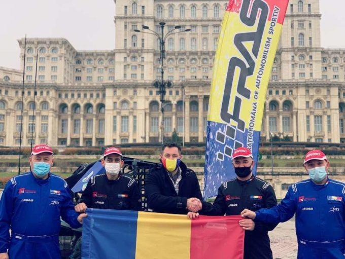 Auto-moto: România, reprezentată la două categorii la Raliul Dakar 2021