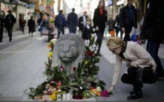 Autorul atacului de la Stockholm ceruse azil în Suedia; potrivit presei, o cerșetoare româncă se numără printre răniți