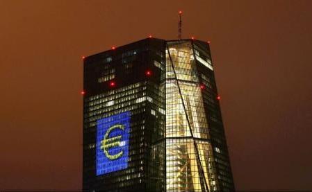 BCE se pregătește să reducă sprijinul oferit economiei