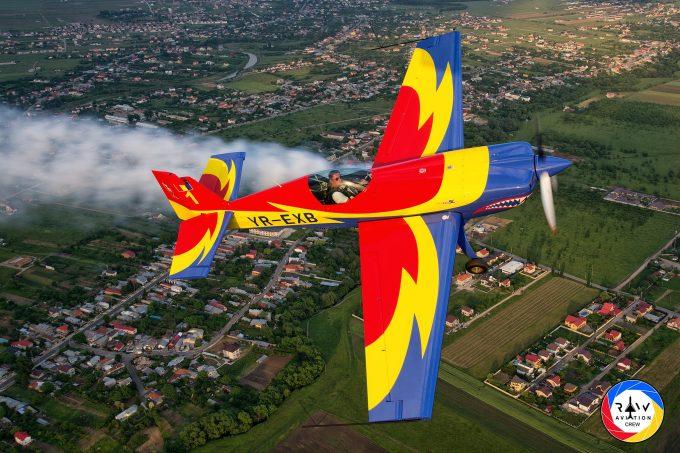 BIAS 2018, dedicat Centenarului României (Bucharest International Air Show)