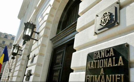 BNR scoate la concurs cinci posturi pentru specialiști români care lucrează în străinătate