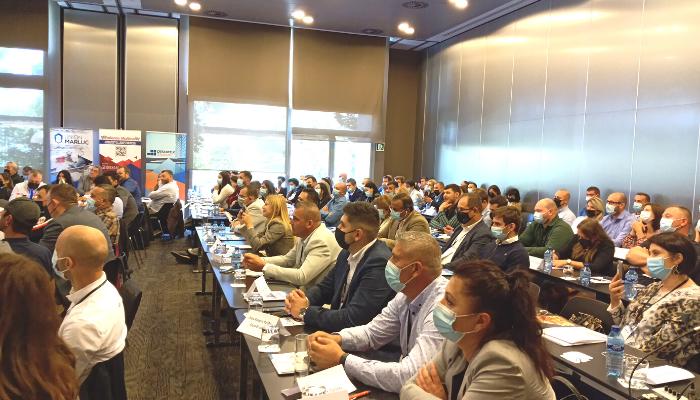 BUSINESS SUPPORT MADRID – LA 5ª EDICIÓN Un evento que apoya el desarrollo personal y de negocios, con una energía excepcional-2