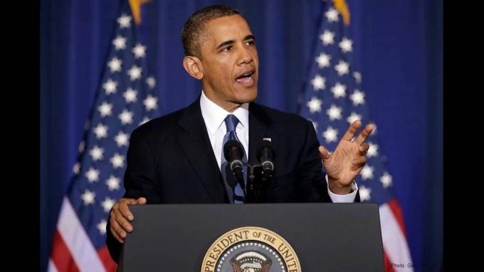 Barack Obama: ''O Europă puternică și unită'' este importantă pentru lume
