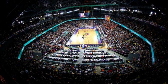 Baschet: România a primit organizarea Cupei Mondiale feminine U17 din 2020, la Cluj-Napoca