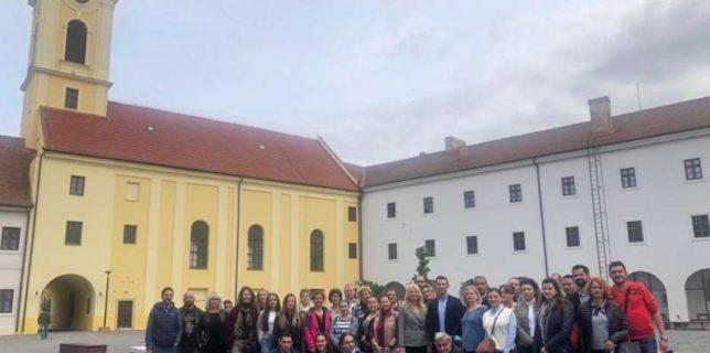 Bihor: 40 de agenţi de turism din ţară, în infotrip la Oradea