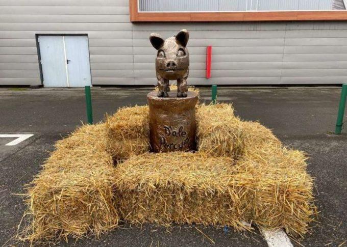 """Bihor: Festivalul-concurs """"D'ale porcului"""", restrâns, din cauza pandemiei, la un concurs de degustare pe şapte categorii"""