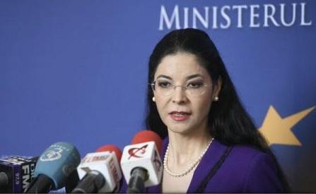 Birchall: România trebuie să fie pregătită pentru promovarea priorităților ei în domenii ce ar putea fi afectate de Brexit