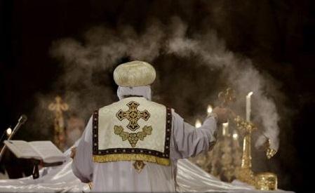 Biserica Coptă din Egipt a decis limitarea ceremoniilor religioase de Paști după atentatele de duminică