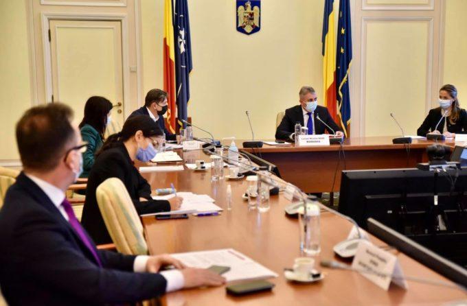 Bode: România trebuie să devină cât mai curând membră a spaţiului Schengen; este deplin pregătită