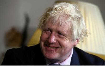 """VIDEO Boris Johnson: """"Am fi nebuni"""" să îi lăsăm pe românii din Marea Britanie să plece înapoi în România"""