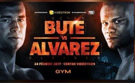 Box: Eleider Alvarez - Îl voi face pe Lucian Bute să se retragă