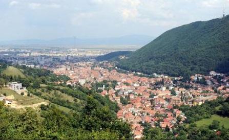 """""""Brașov, oraș în mijlocul naturii"""" - proiect care își propune să aducă comunitățile mai aproape de ariile protejate"""