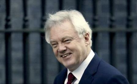 Brexit: Guvernul britanic va prezenta joi proiectul de lege pentru activarea Articolului 50