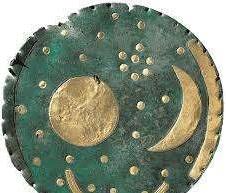 British Museum va expune faimosul Disc ceresc de la Nebra