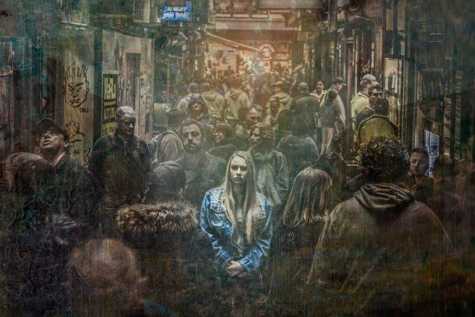 Bucureştenii se numără printre cei mai nemulţumiţi europeni de spaţiile publice din oraşul lor