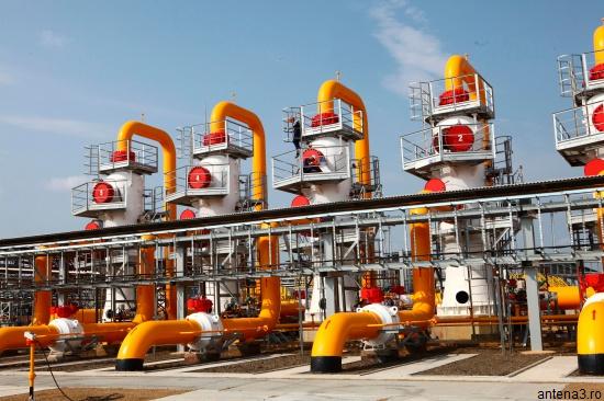 Bulgaria și Grecia semnează acordul final pentru interconectorul de gaze