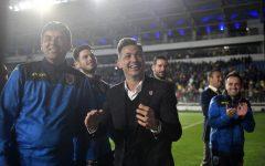Burleanu - Rădoi este cea mai bună variantă să ne calificăm la EURO 2020