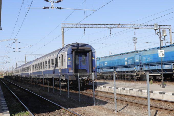 Cîţu: Se revine la 50% gratuitate la călătoriile pe calea ferată pentru studenţi