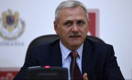 CExN al PSD a votat pentru depunerea unei moțiuni de cenzură și pentru excluderea lui Sorin Grindeanu din partid