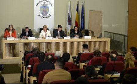 CGMB: Consiliile locale, împuternicite să majoreze cu până la 500% impozitul pentru terenurile și clădirile neîngrijite
