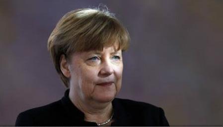 Cancelarul german Angela Merkel a discutat la telefon cu președintele Klaus Iohannis