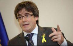 Carles Puigdemont nu se va preda niciodată şi este hotărât să continue lupta, afirmă avocatul său