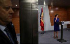 Catalonia: Guvernul spaniol cere Curții Constituționale să declare nulă o lege privind organizarea referendumului de autodeterminare