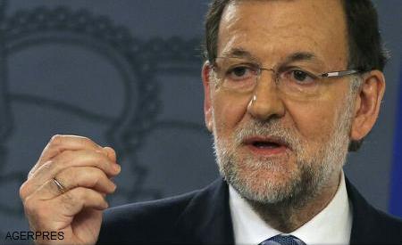 Catalonia: Guvernul spaniol este gata să răspundă la orice ilegalitate (Rajoy)