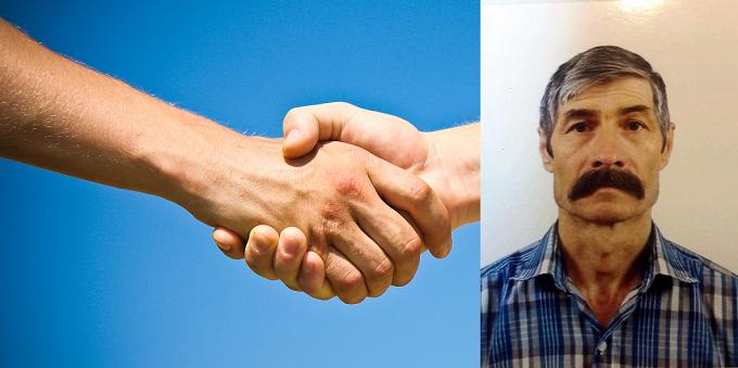 Caz social: Ajută, dacă poți, ca un fiu să își găsească tatăl în Spania!
