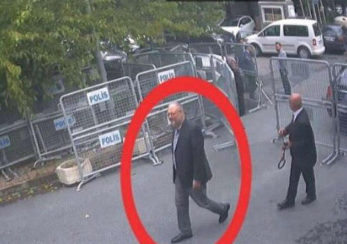 Cazul Khashoggi: Corpul a fost ''dizolvat'', afirmă un consilier al lui Erdogan; logodnica ziaristului cere să se facă dreptate