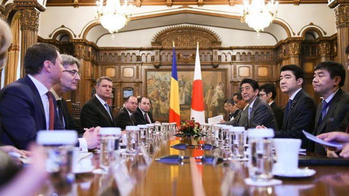 Ce îi atrage și ce caută investitorii japonezi în România?