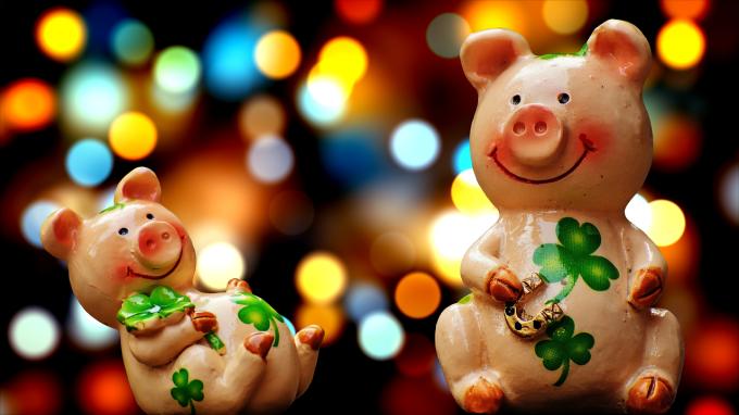 Ce semnifică Noul An Chinezesc: 2019 - Anului Porcului de pământ