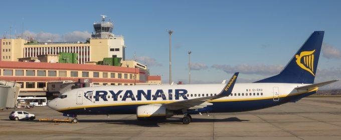 Cea mai mare grevă la Ryanair va afecta aproape 50.000 de clienţi în perioada 25-26 iulie