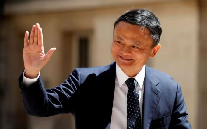Cel mai bogat chinez nu mai este Jack Ma, el a fost întrecut de Zhong Shanshan