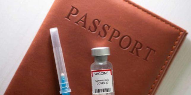 Certificatul european de vaccinare a intrat în etapa testelor tehnice