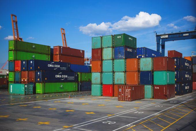 China: Exporturile înregistrează cel mai rapid ritm de creştere din martie 2019