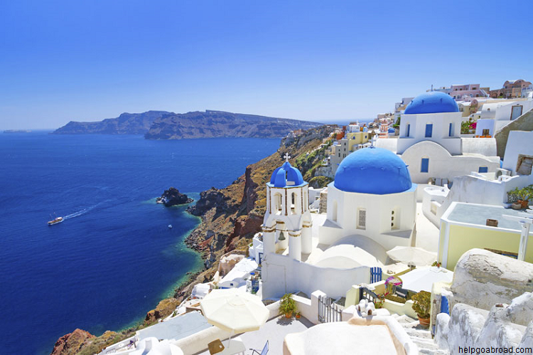 Christian Tour: Românii preferă tot Grecia şi Turcia, în pofida situaţiilor tensionate