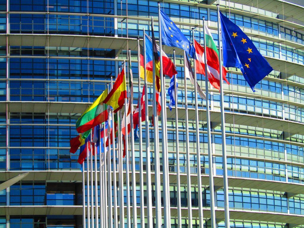 Christine Lagarde spune că economia zonei euro este în continuare în cârje