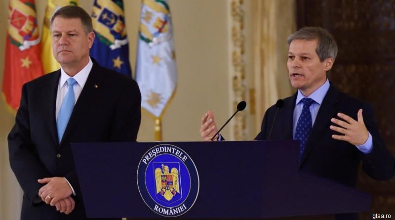 Cioloș: Diaspora românească este, în momentul de față, o forță economică