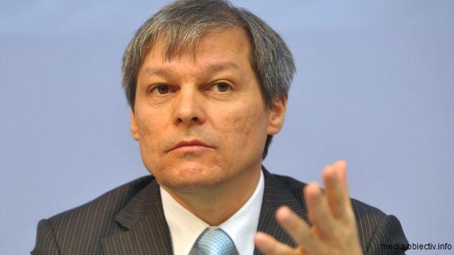 Cioloș: Nu pot să decid creșterea salariului minim pe economie până nu am toate elementele impactului acestei decizii