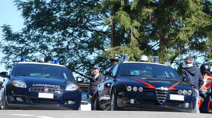 Circa 200 de membri ai grupării mafiote 'Ndrangheta, arestaţi în Italia şi Germania